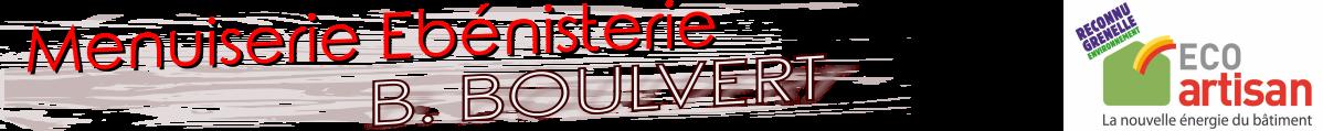 Menuiserie Boulvert